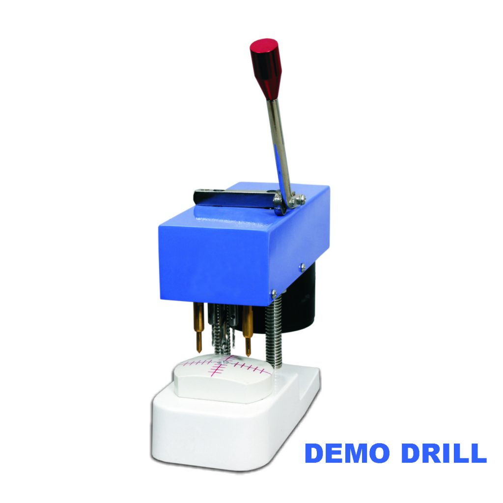 Demo Drill by Deep International, INDIA