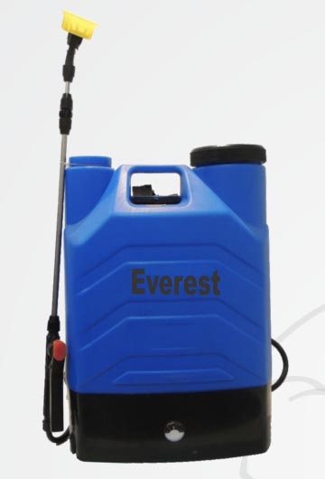 Manual Knapsack Sprayer Everest - 12 by Deep International
